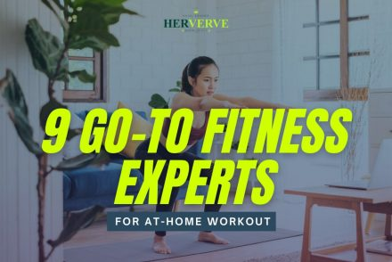 Online fitness experts